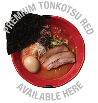 Premium Tonkotsu Red Available Here
