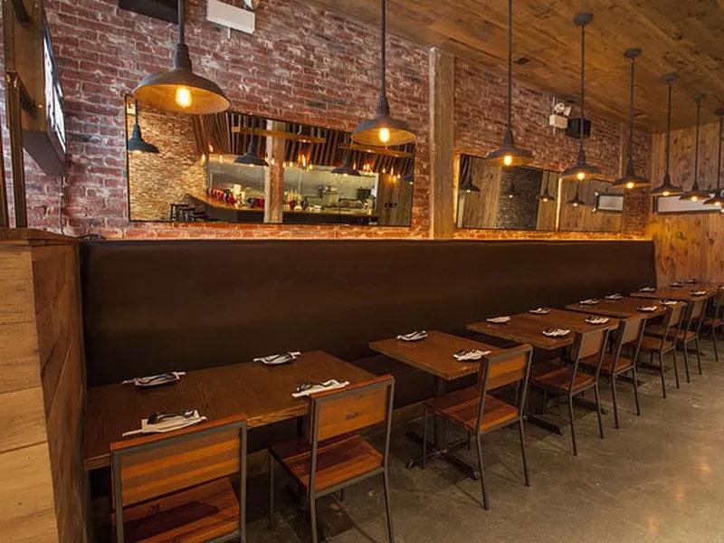 Austin Eater: Slurp Up When JINYA Ramen Bar Opens in The Domain