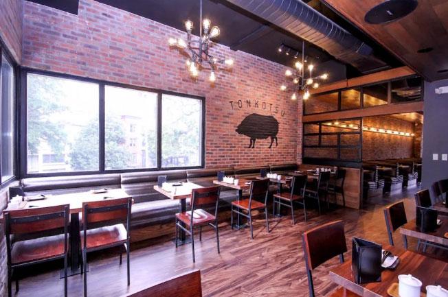 Washingtonian: JINYA Is Opening a Huge Ramen Restaurant on 14th Street Next Week