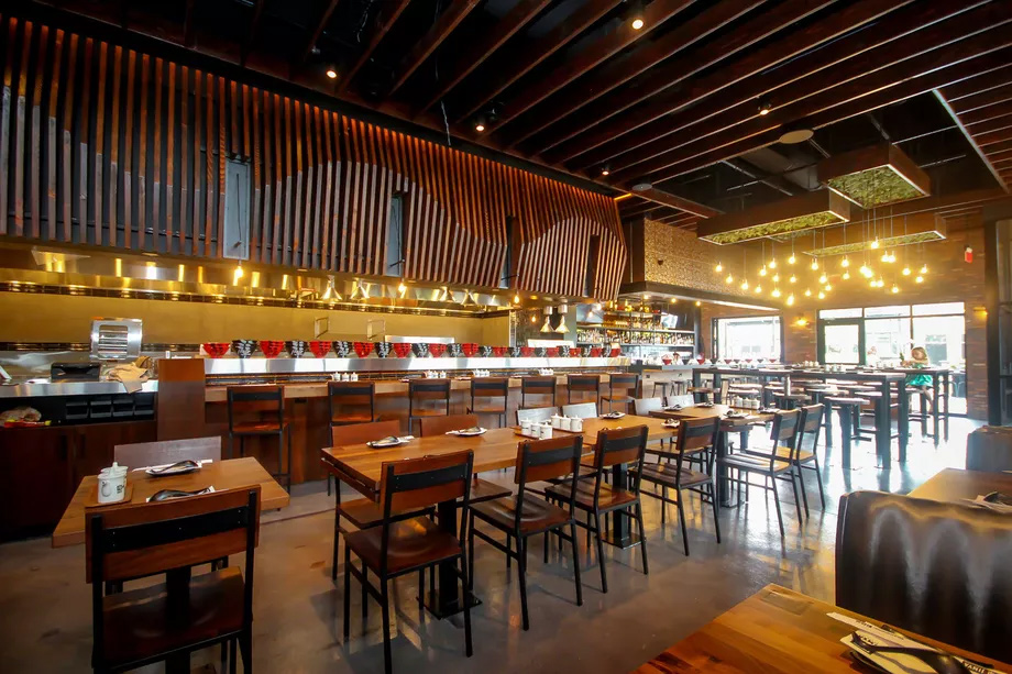 Eater Washington DC: JINYA is scheduled to open in Rockville