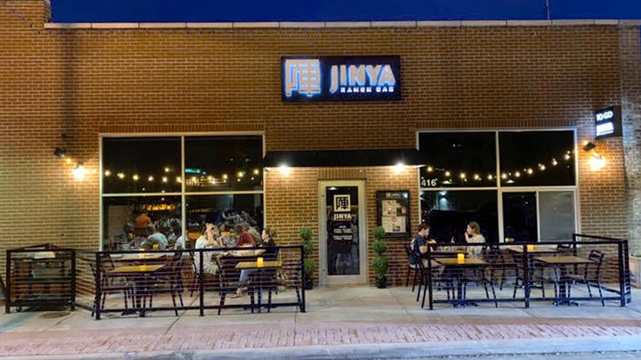 Jinya Tulsa