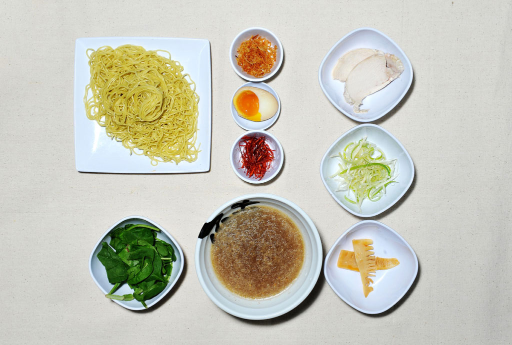 PACIFIC: What Makes A Good Bowl Of Ramen?