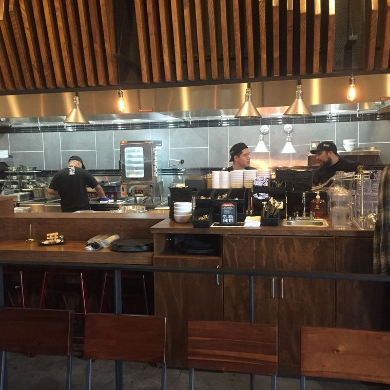 Tulsa World: JINYA Ramen Bar opens Wednesday in downtown Tulsa