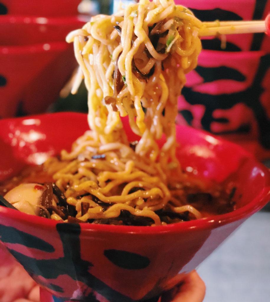 Eater Las Vegas: Jinya Ramen Bar will build its third local restaurant