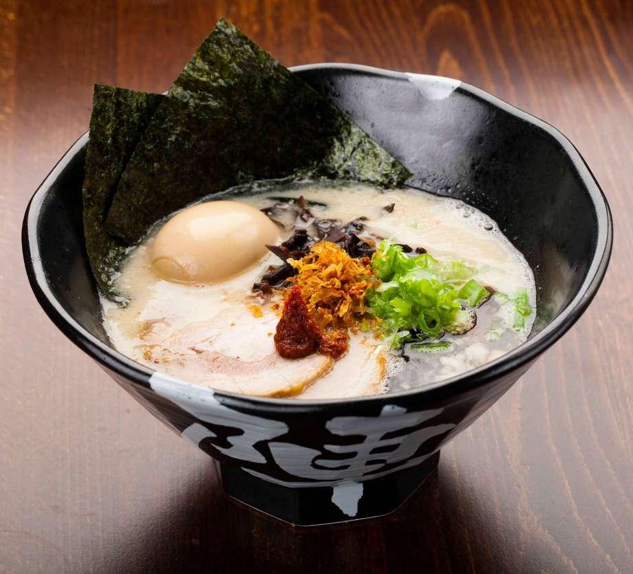 Popular restaurant JINYA Ramen may be opening a Katy outpost