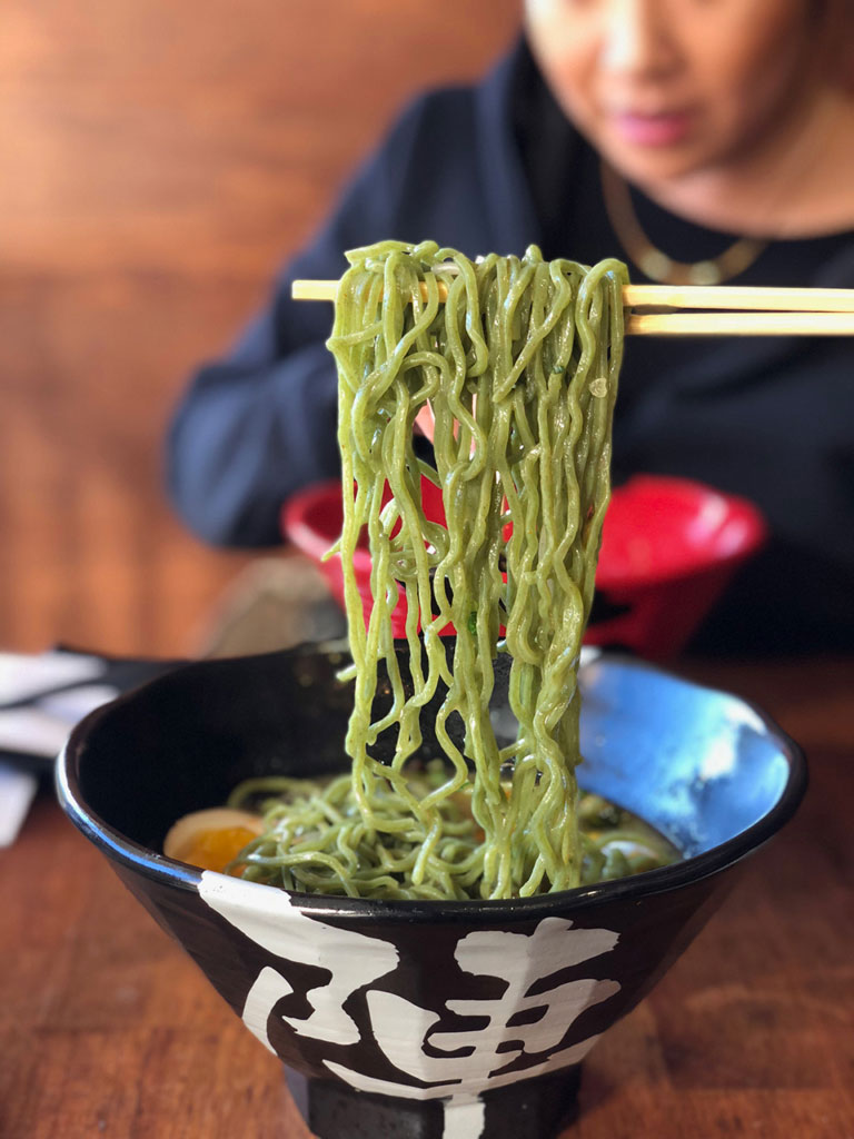 Eater Houston: Jinya Ramen Bar's Houston Expansion Continues, With a New Location Headed to The Heights