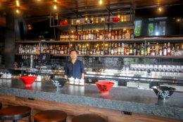 Washington's Top News: JINYA Ramen Bar opens at Pike & Rose