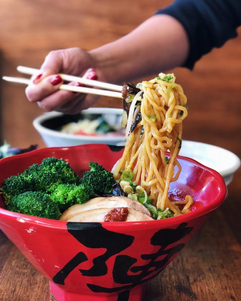 Daily Hive: Where to get the best ramen in Metro Vancouver