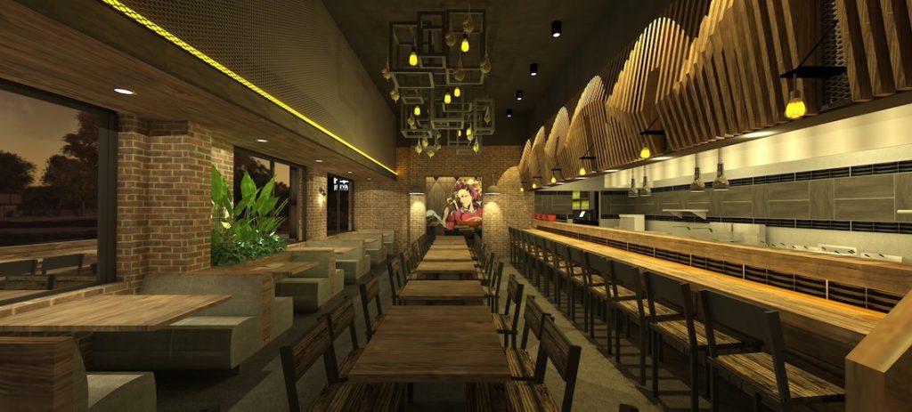 What Now Atlanta: Jinya Ramen Bar Sets Summer Opening in Alpharetta, Late-Fall in Poncey-Highland