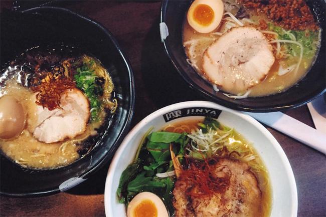 Preview 918: Best Asian Restaurants
