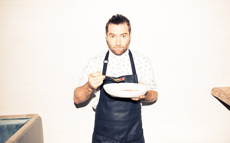 Los Angeles Magazine: Chef Marcel Vigneron Shares His 10 Favorite Dishes In L.A.