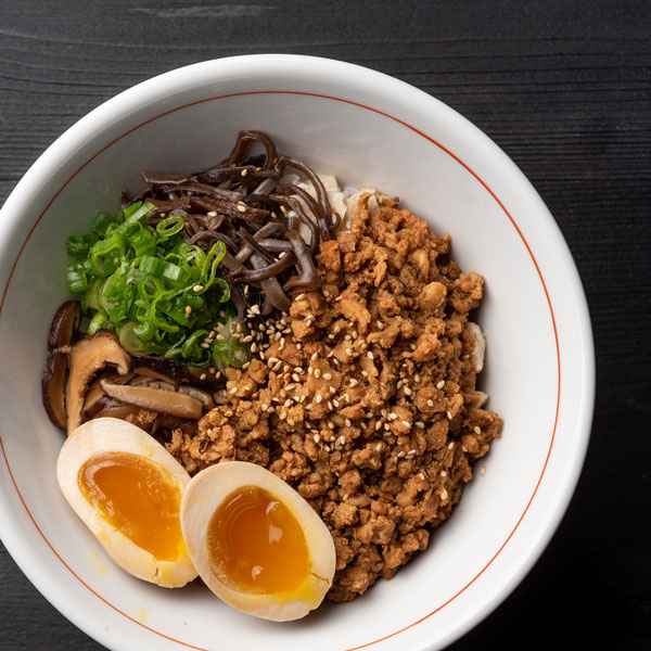Click to expand image of Chicken Chashu Bowl*.