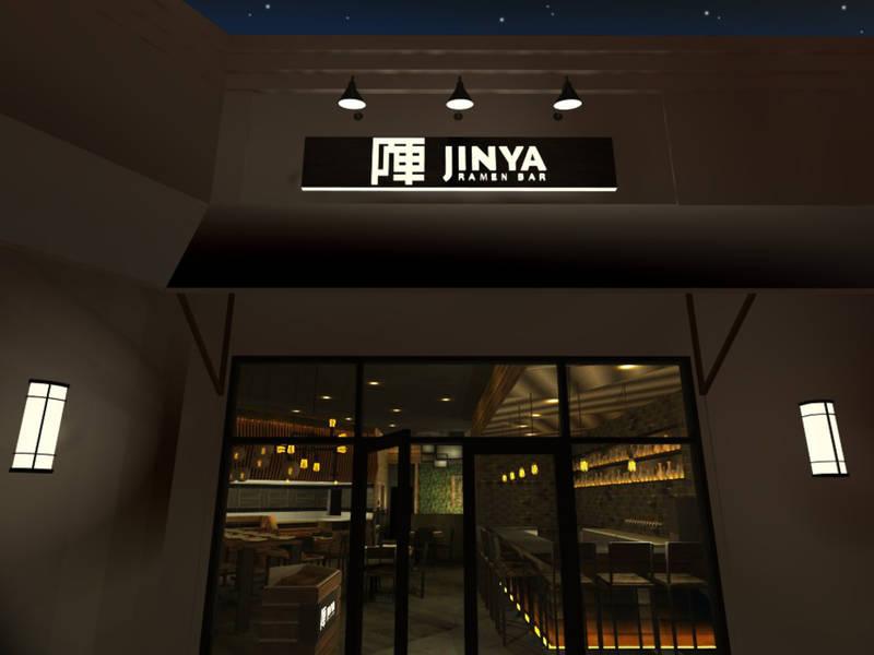 Pleasanton Patch: Jinya Ramen Bar Grand Opening In Pleasanton
