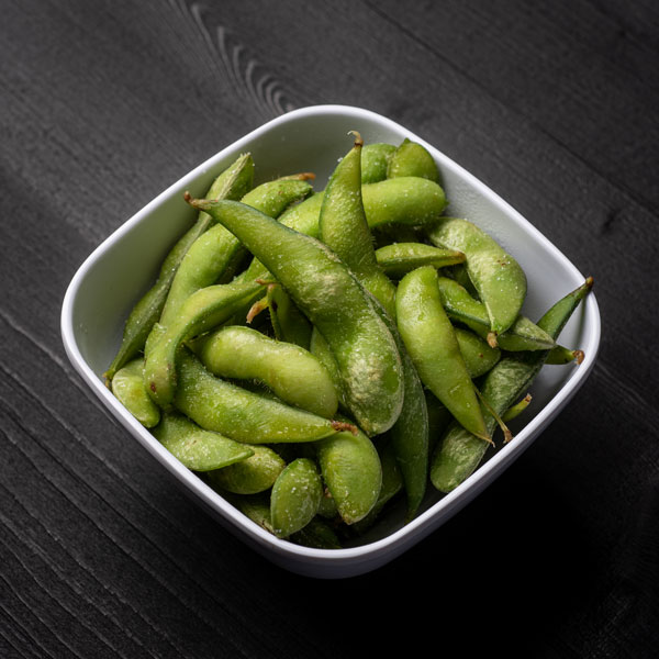 Click to expand image of Edamame.