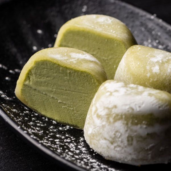 Click to expand image of Mochi Ice Cream.