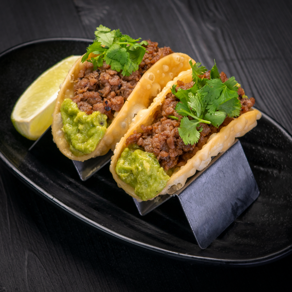 Click to expand image of Impossible™ Tacos (2 pcs).