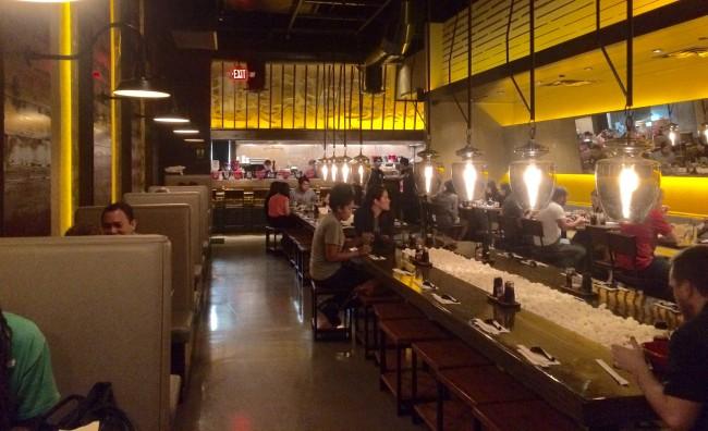 The Culture Trip: The Top 10 Ramen Restaurants In Houston