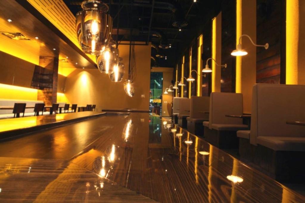 Ramen Bar Houston