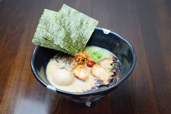 Where Traveler: Drool-Worthy Ramen Houses to Plan Your Next Vacation Around