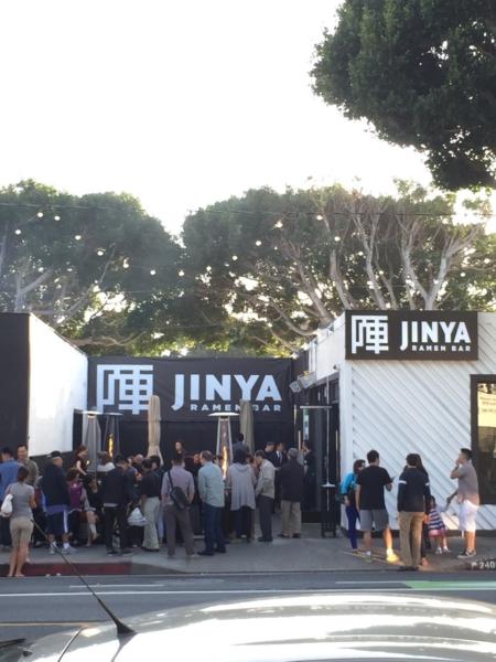 Jinya Santa Monica