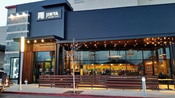 Jinya San Jose