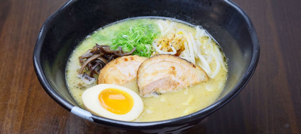 THRILLIST: These San Diego Ramen Shops Will Make Winter Somewhat More Bearable