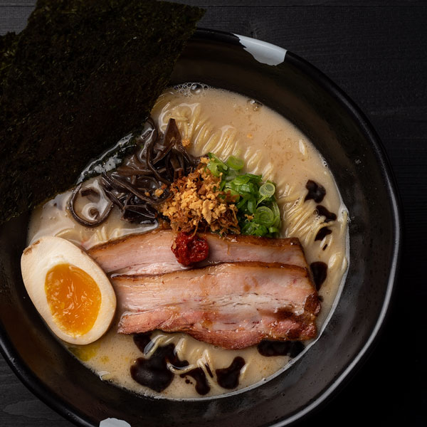 Click to expand image of JINYA Tonkotsu Black.