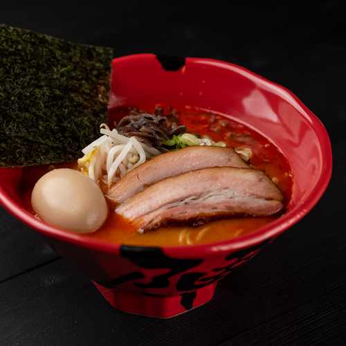 Click to expand image of Premium Tonkotsu Red.