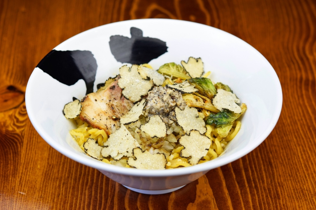 CBS Los Angeles: What You're Eating: Best Noodle Dishes in L.A.
