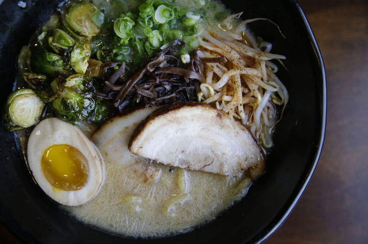Tulsa World: JINYA Ramen Bar brings taste of Japan to downtown Tulsa