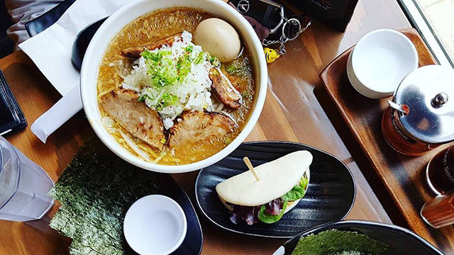 Zagat: 9 Under-the-Radar DC Restaurants to Try Right Now