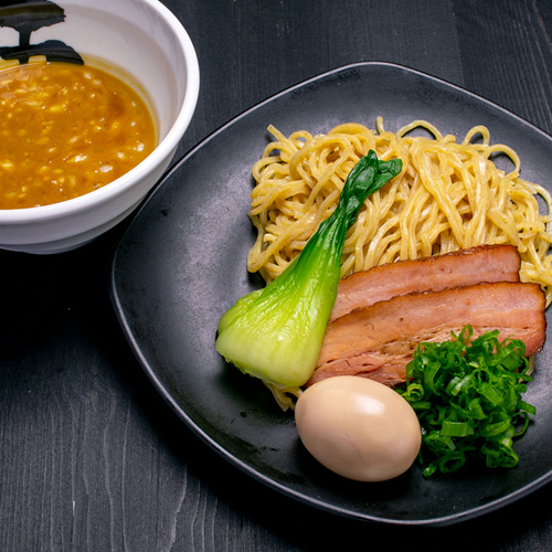 Click to expand image of Tonkotsu Curry Tsukemen -Dipping Noodles-.