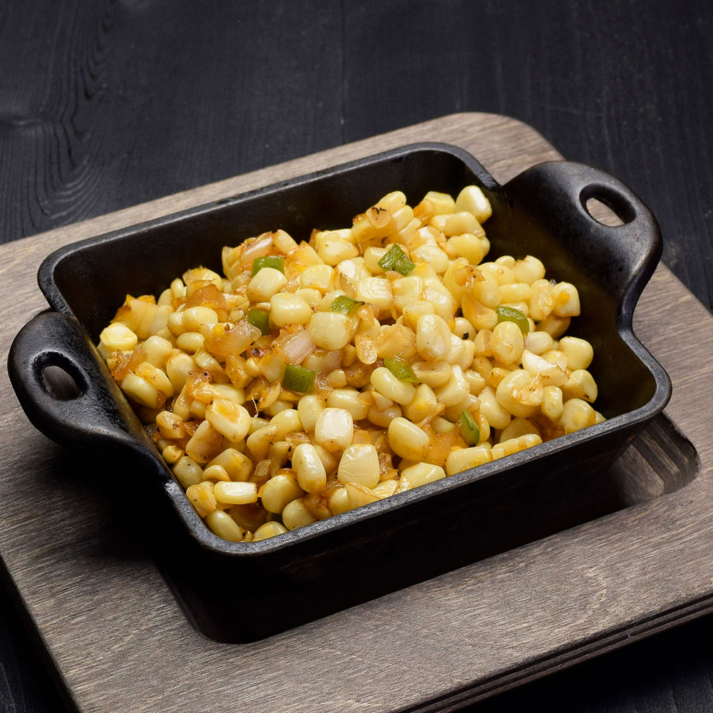 Click to expand image of Jalapeno Butter Corn.