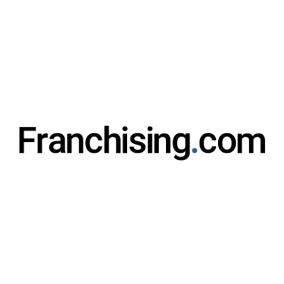 franchising.com logo
